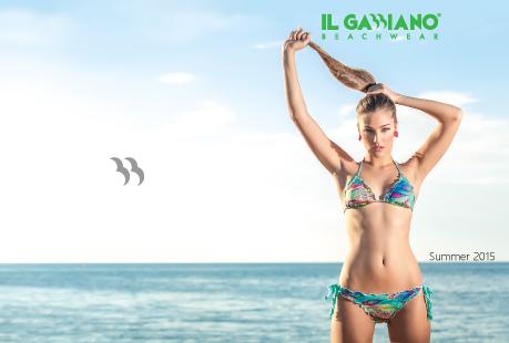 best sneakers b8b45 d3103 Costumi da Bagno Donna Moda Mare - Il Gabbiano Beachwear